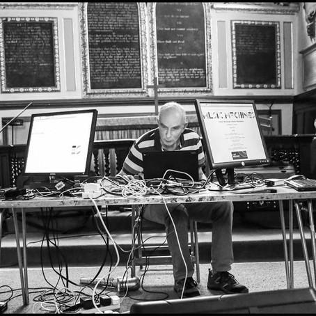 Simon Belshaw: Music Machine 4