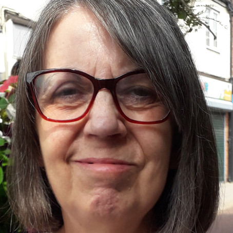 Sheila Jacob: a poem