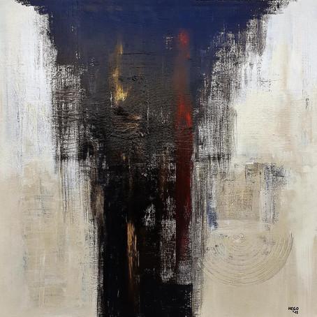Hego: paintings