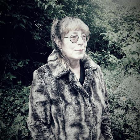 Jill Penny: a poem