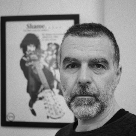 Steve Shepherd: a poem