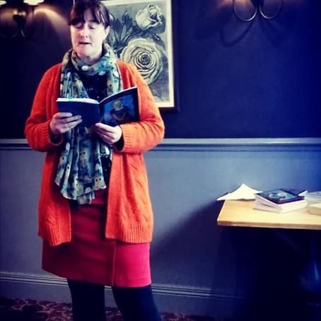 Rachel Burns: a poem