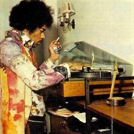 Charles Shaar Murray on Jimi Hendrix
