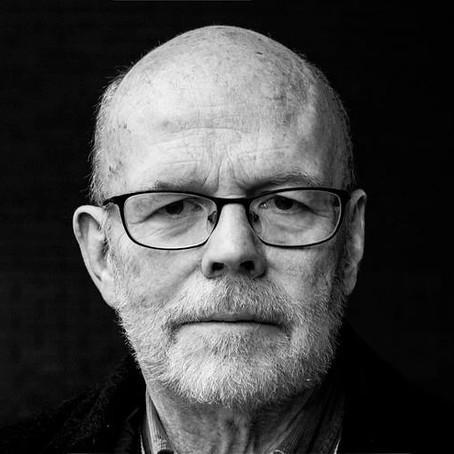 Michael Schmidt: a poem