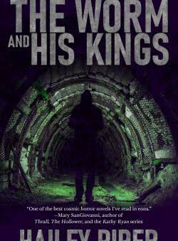 Book Review: 'The Worm and His Kings'