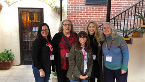 Women horror writers unite at LitFest Pasadena