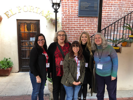 Women horror writers unite at LitFest Pasadena
