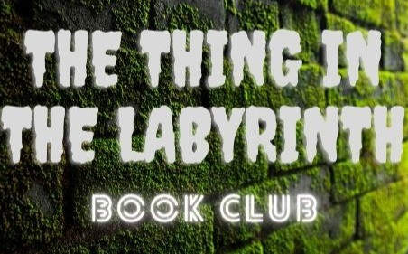 New moderator for horror book club