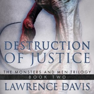 Book Review: 'Destruction of Justice'