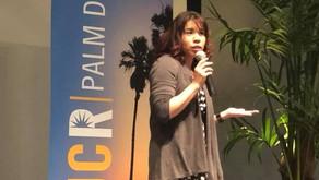 CV Storyteller Project: Love and Heartbreak (video)