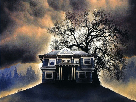 Book Review: 'The Good House'