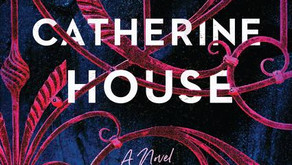 Book Review: 'Catherine House'