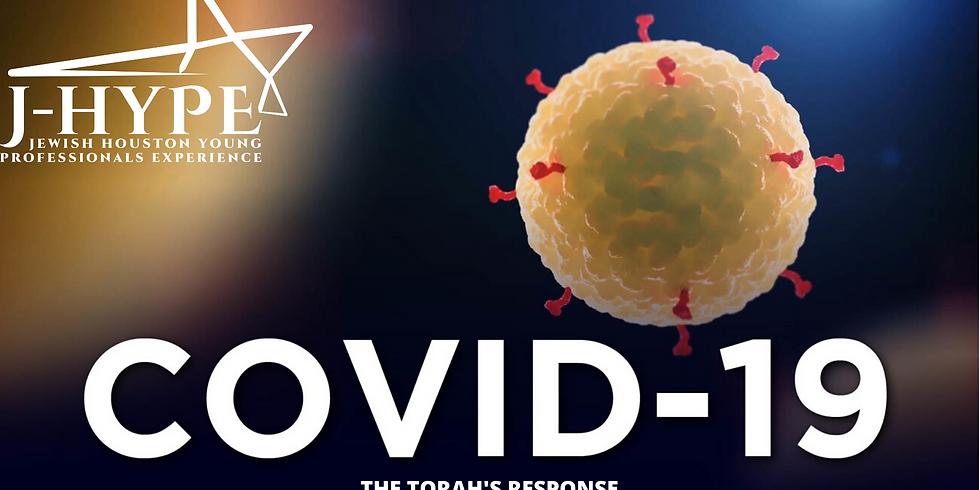 COVID -19: The Torah's Response
