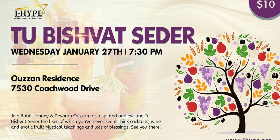 Tu Bishvat Seder
