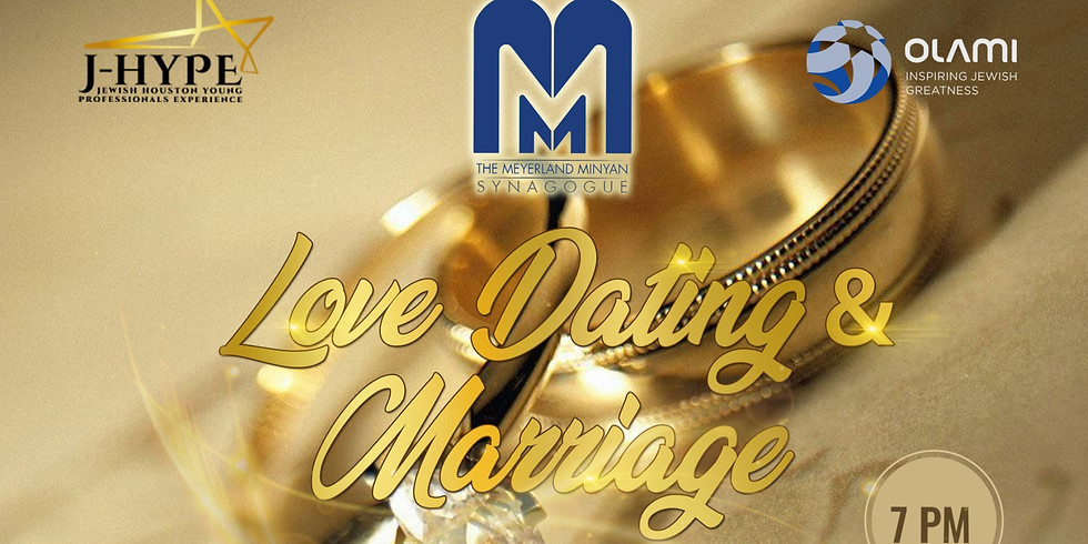 Love Dating & Marriage Series