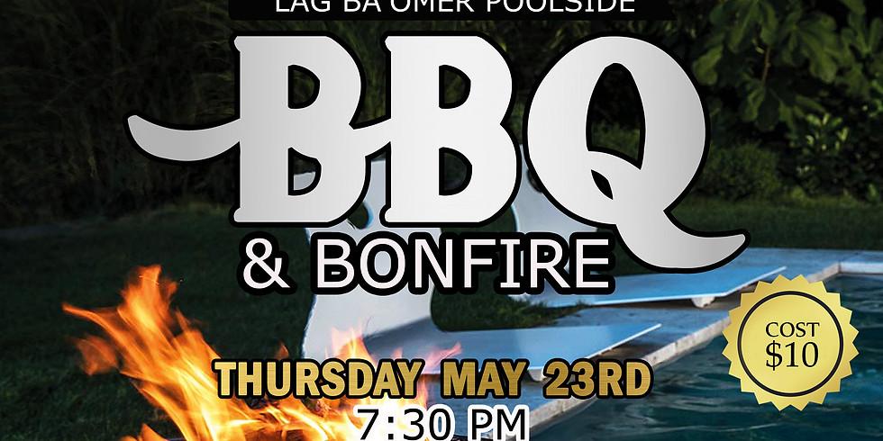 Lag Baomer BBQ & Bonfire