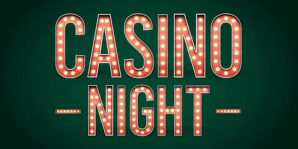 J-HYPE Launch Event - Casino Night
