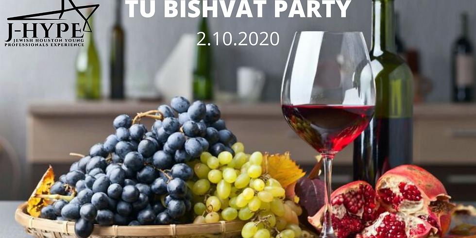 Tu Bishvat Party