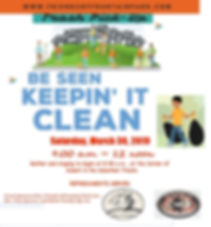 Friends of Fountain Park 2nd Clean Up.jp