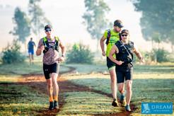 Dream Trail run 2019
