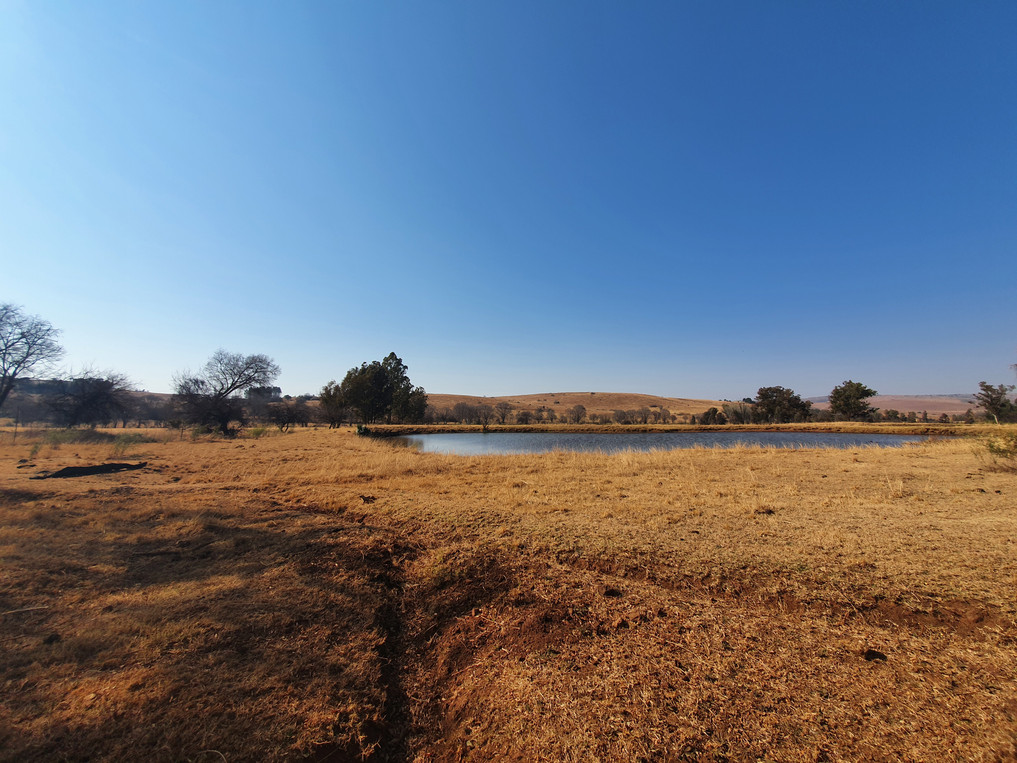 DanielsRust Game Farm