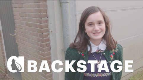 EVERY STUDIOS | BACKSTAGE