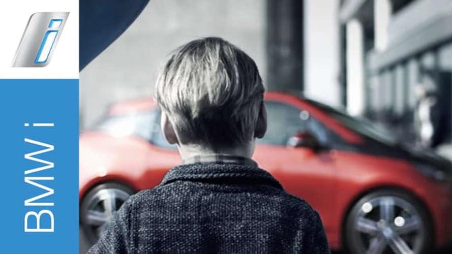 BMW | i3