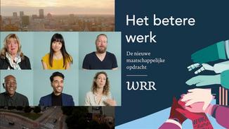 WRR   Het betere werk