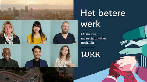 WRR | Het betere werk