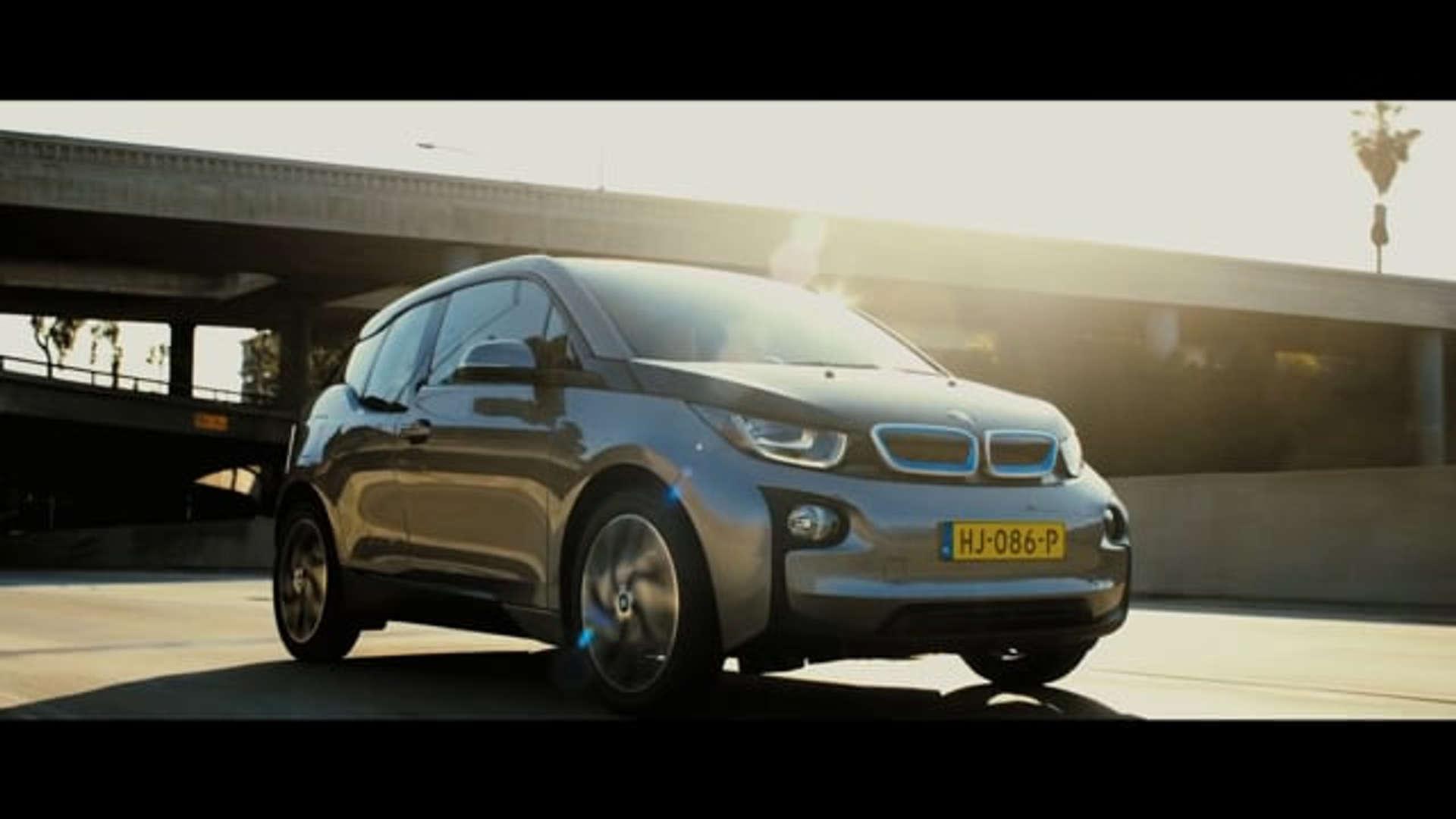 BMW | Urban Mobility