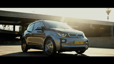 BMW Urban Mobility