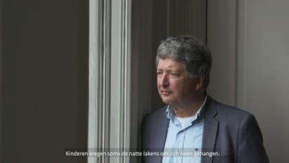 Jeugdzorg Nederland   Commissie de Winter