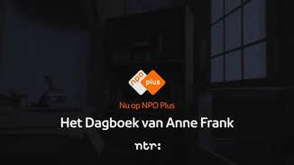 NTR   Het Videodagboek van Anne Frank
