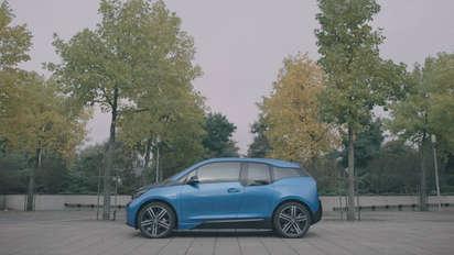 BMW   DE AUTO VAN VANDAAG