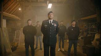 'Dat waren gewoon kogels' - Minidoc Veteranendag 2021 - Peter Bercx
