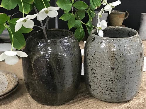 Tub Vases