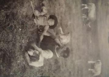 Foto di famiglia -1946