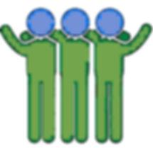 gruppo-di-tre-uomini-in-piedi-fianco-a-f