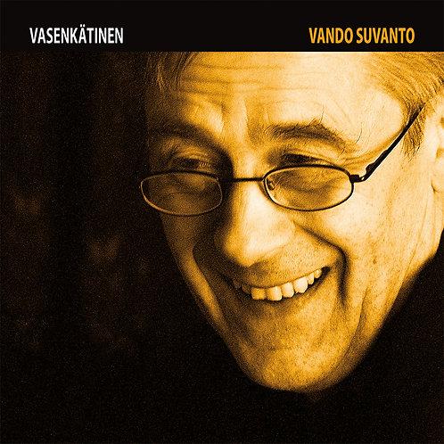 Vando Suvanto: Vasenkätinen (RISCD 010)  v. 2006