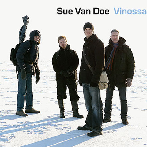 Sue Van Doe: Vinossa (RISCD 013) v. 2009