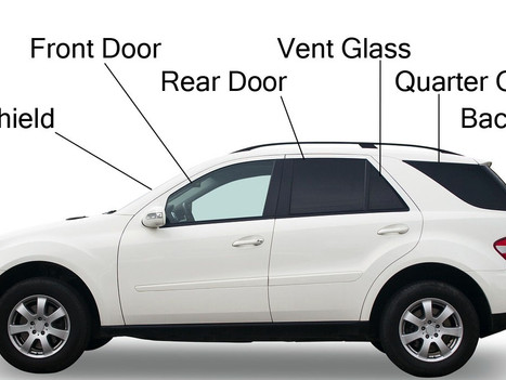 OEM vs. Aftermarket Glass The Best Way to Make Your Selection