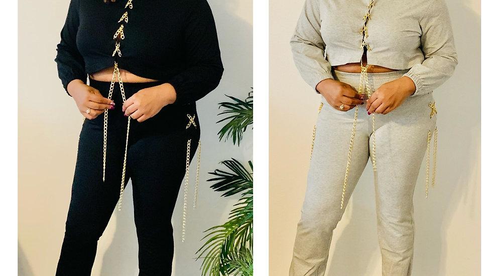 Chains N' Thangs