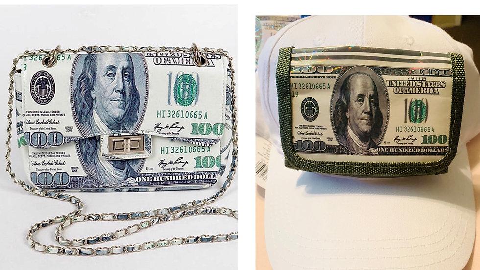 Get Money Purse