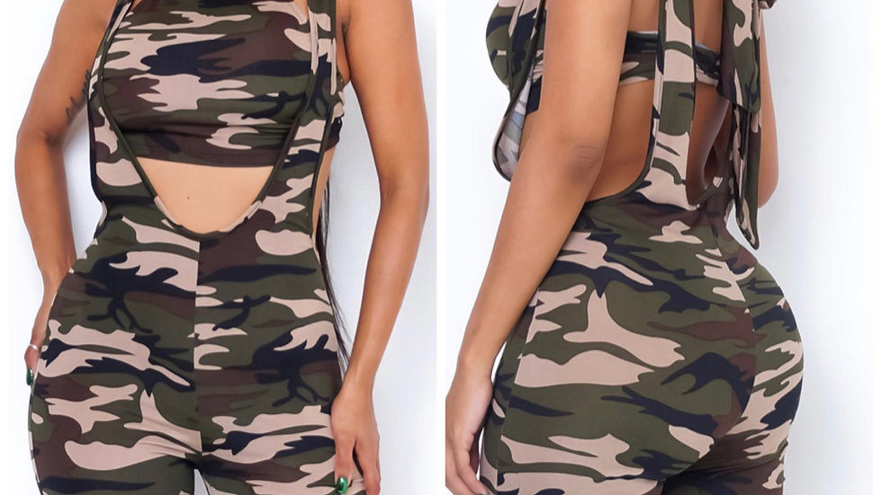 Need A Soldier 3 Piece Set