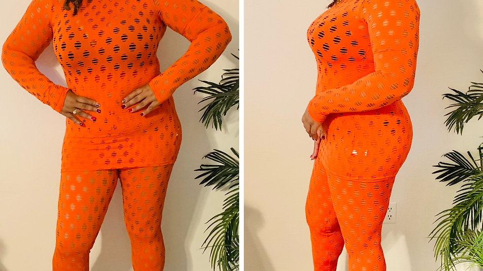 Hold You Down 2 Piece Set