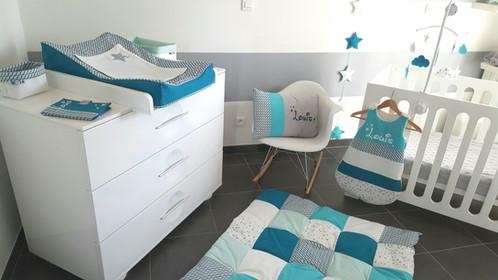 prot ge matelas langer chambre b b france by. Black Bedroom Furniture Sets. Home Design Ideas