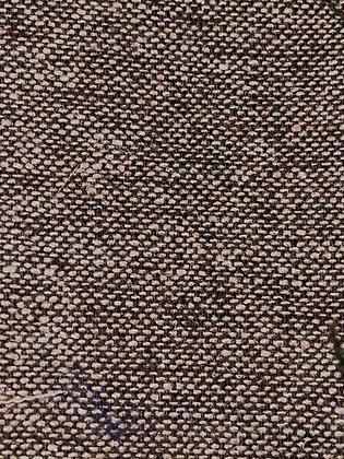 """SALE - XS Tweed bandana up to 14"""" neck"""