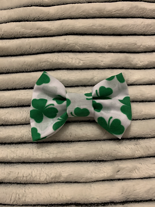 SALE Small Bow - St Patricks day