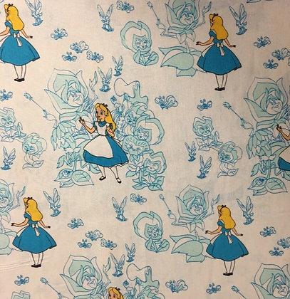 Alice bow tie