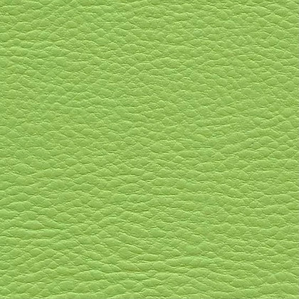 Green vinyl bow tie
